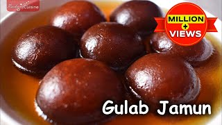 Gulab Jamun Recipe  | milk powder gulab jamun recipe | kala jamun recipe with milk powder
