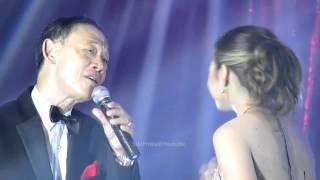 Watch Jose Mari Chan Please Be Careful With My Heart feat Regine Velasquez video