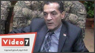 رئيس جامعة الأزهر: