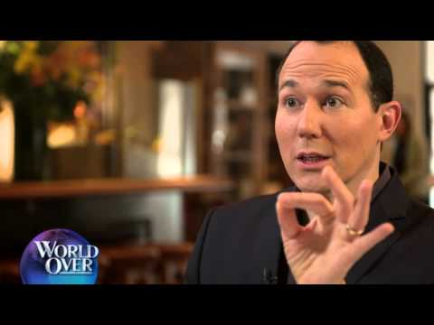 World Over - 2015-11-19  – Celebrity Chef John Besh with Raymond Arroyo