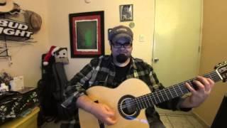 Oh, Pretty Woman - Roy Orbison - Fernan unplugged