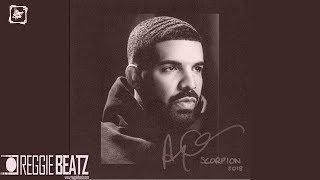 Drake - Nonstop Instrumental (Without Sample/Hook)| Scorpion