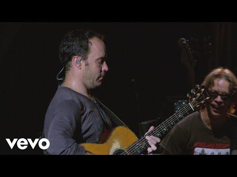 Dave Matthews Band - Anyone Seen the Bridge? (Europe 2009)