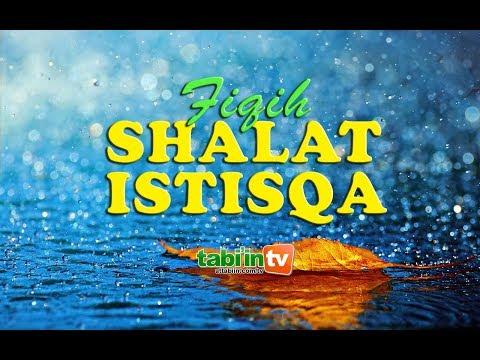 Fiqih Shalat Istisqa' (Minta Hujan) - Ustadz Muhammad Syahri