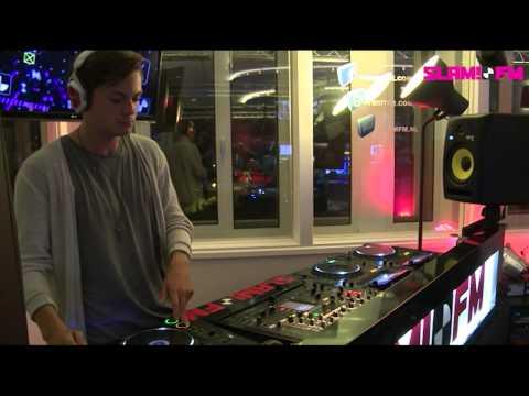 Julian Jordan (Live-set)   Bij Igmar