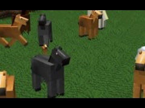 MineCraft Como Instalar Mo' Creatures Mod para Minecraft 1.6.2