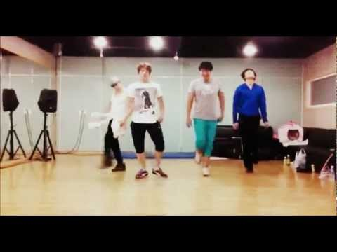Boy Groups love to cover Girl Group dances Part 1