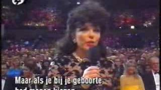 Miss World 1992 Top 5 & Final Questions