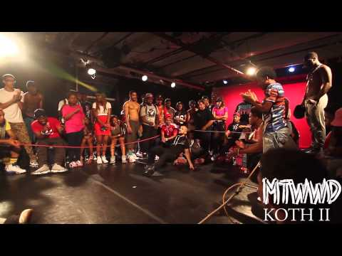 E Solo Vs Jo Smooth | #KOTHII | #MTWWD