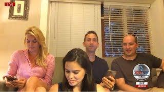 LIVE: RSBN's Steve Lookner, Liz Willis and Margaret Howell LIVE from Phoenix  8/21/17