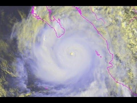 Flood Warning - US Southwest [Sept 15-19, 2014]