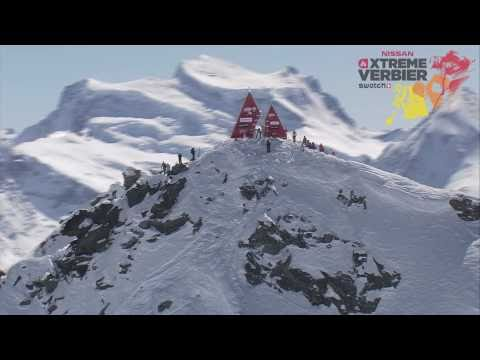 Xtreme Verbier Best Of