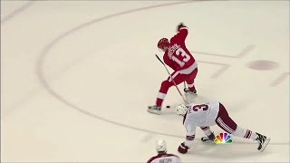 Throwback: Pavel Datsyuk Magic vs Phx - 2011 Playoffs