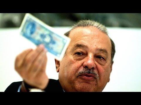 Billionaire Carlos Slim Wants 3 Day Work Week