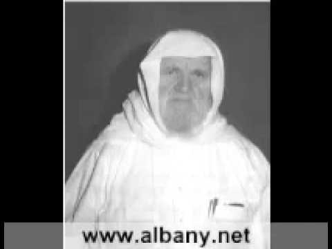 YouTube - رؤيا أبكت الشيخ الألباني.