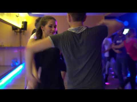 ZoukTime2018 Social Dances v5 TBT ~ Zouk Soul