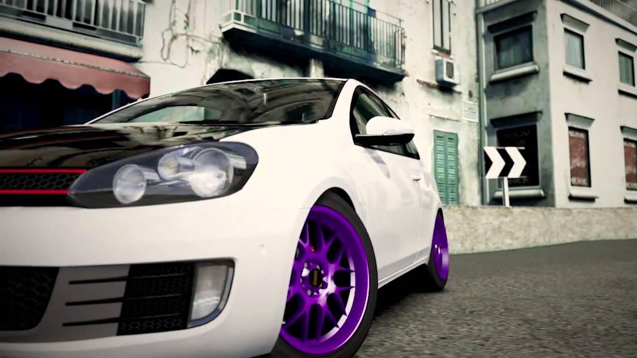 Forza 4 And Forza Horizon Jdm And Euro Cars Youtube