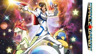 Space Dandy - Season 1 UK EXCLUSIVE Trailer