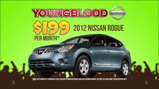 Youngblood-2012 MAY NISSAN