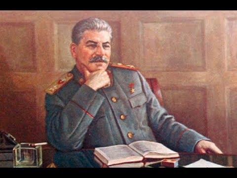 Стратегия Сталина. Юрий Жуков