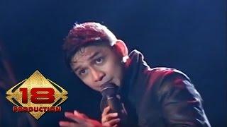 Ungu Sayang Live Konser Palembang 2014
