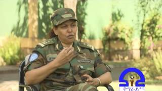 Tigrai Tv :Brigadier General Zewdi kiros