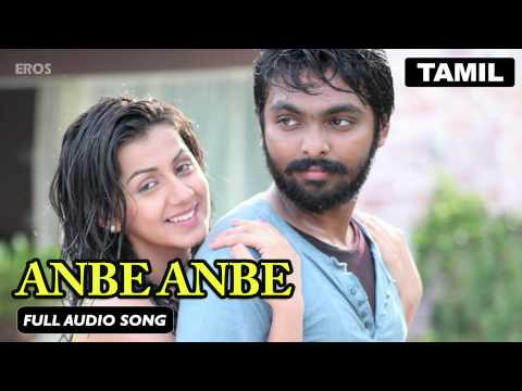 Anbe Anbe | Full Audio Song | Darling video