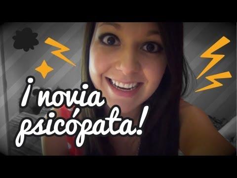NOVIA PSICOPATA!!!!!...♥