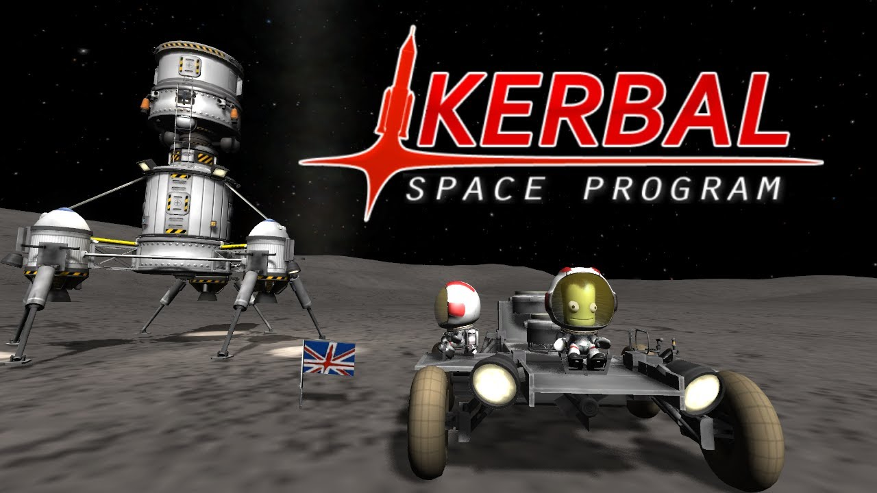 kerbal space program mun mission - photo #25