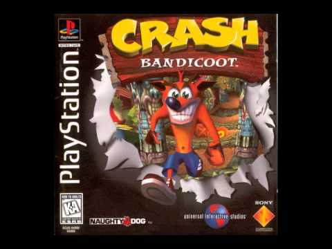 Crash Bandicoot - Invincible Aku Aku