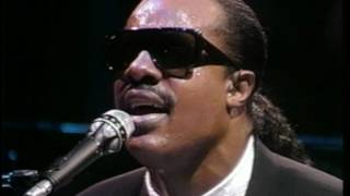 Watch Stevie Wonder You Will Know video