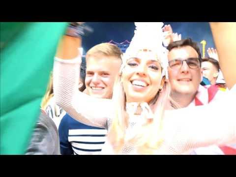 Tomorrowland Belgium 2017   Steve Aoki