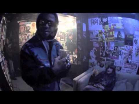 Kid Cudi - Mojo So Dope