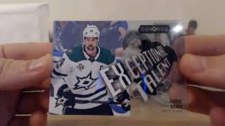 9th of MAY - CARDLAND HOCKEY CARD BREAK - Brodeur auto, monster patch from Leaf and more.