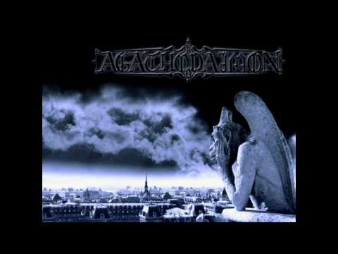 Agathodaimon - An Angels Funeral