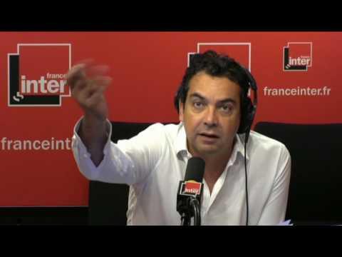 Dans la presse, Antoine Griezmann, le grand bleu, Le 07h43