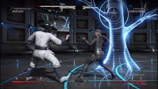 Играю в Mortal Kombat XL