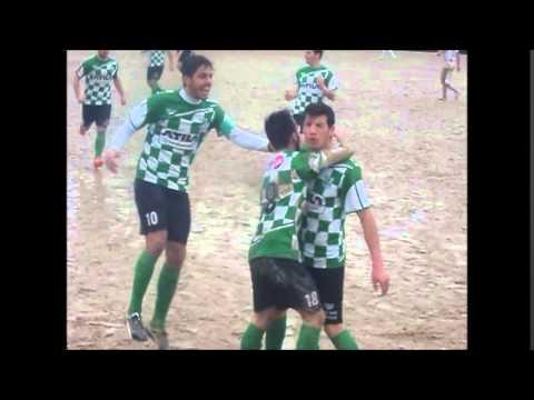 CCD Sobrosa 1 - 1 USC Baltar  - Golo Andr� Paredes