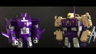 Transformers: Elimination Trailer