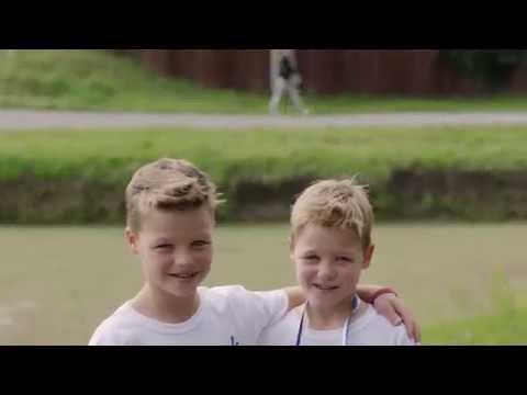 Een aandeel in elkaar: Nieuwe TV-commercial van de Rabobank