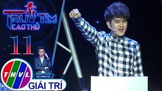 THVL | Dù không phải cao thủ, chiến thuật chơi hợp lý giúp Hùng Thuận giành chiến thắng