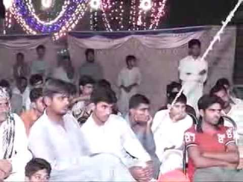 Balli Jatti Saif Ul Malook And Desi Program video