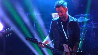 Watch David Cook I Did It For You video