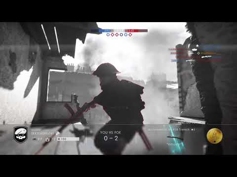 ●BF1● bug teletransport