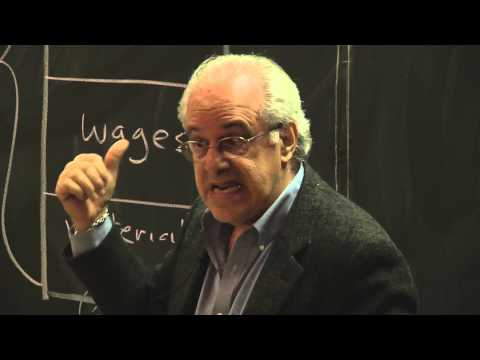 Global Capitalism: December 2013 Monthly Update