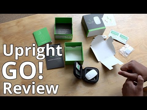 Upright GO! - Review