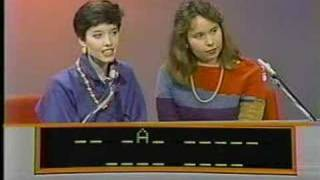 Definition Canadian Game Show
