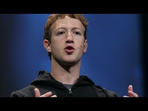 Mark Zuckerberg's Political Agenda—Not Facebook's