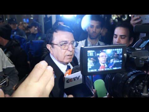 Syrian Opposition Arrives in Geneva for Peace Talk