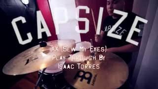 Download Lagu Isaac Torres - Capsize (XX) Sew My Eyes/ Play through Gratis STAFABAND